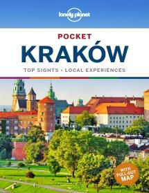 KRAKOW. POCKET -LONELY PLANET