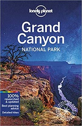 GRAND CANYON -NATIONAL PARK -LONELY PLANET