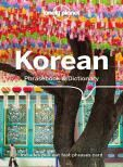 KOREAN. PHRASEBOOK & DICTIONARY -LONELY PLANET