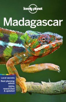 MADAGASCAR -LONELY PLANET