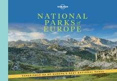 NATURAL PARKS OF EUROPE -LONELY PLANET
