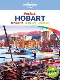 HOBART. POCKET -LONELY PLANET