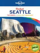 SEATTLE. POCKET -LONELY PLANET