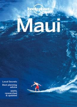 MAUI -LONELY PLANET