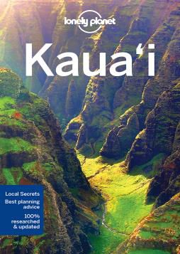 KAUA'I -LONELY PLANET