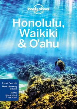 HONOLULU, WAIKIKI & O'AHU -LONELY PLANET