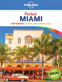 MIAMI. POCKET -LONELY PLANET