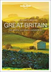 GREAT BRITAIN, THE BEST OF -LONELY PLANET