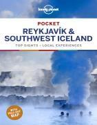 REYKJAVIK & SOUTHWEST ICELAND. POCKET -LONELY PLANET