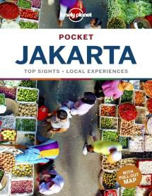 JAKARTA. POCKET -LONELY PLANET