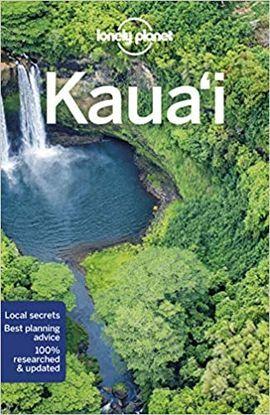KAUA'I -LONELY PLANET