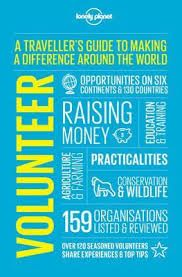 VOLUNTEER -LONELY PLANET