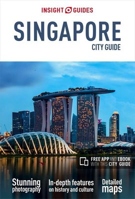 SINGAPORE -INSIGHT CITY GUIDE