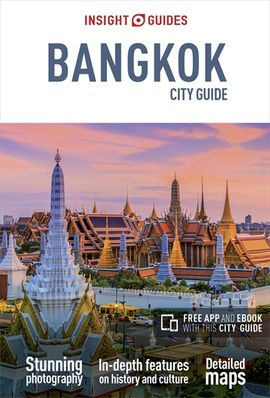 BANGKOK -INSIGHT CITY GUIDES