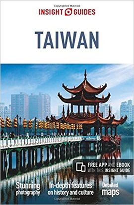 TAIWAN -INSIGHT GUIDES