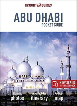 ABU DHABI -POCKET GUIDE -INSIGHT