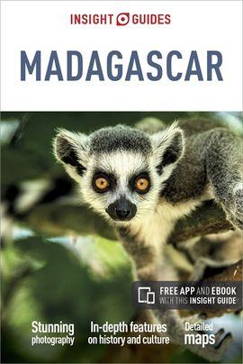 MADAGASCAR -INSIGHT GUIDES