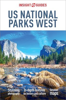 US NATIONAL PARKS WEST -INSIGHT GUIDES