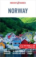 NORWAY -INSIGHT GUIDES