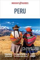 PERU -INSIGHT GUIDES