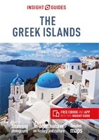 GREEK ISLANDS -INSIGHT GUIDE