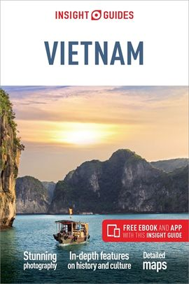 VIETNAM -INSIGHT GUIDES