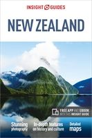 NEW ZEALAND -INSIGHT GUIDES