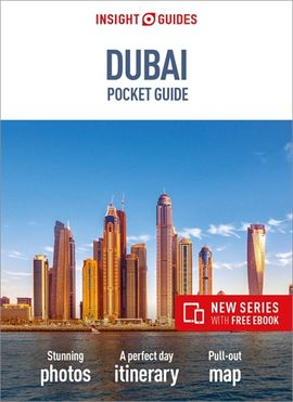 DUBAI -POCKET GUIDE -INSIGHT
