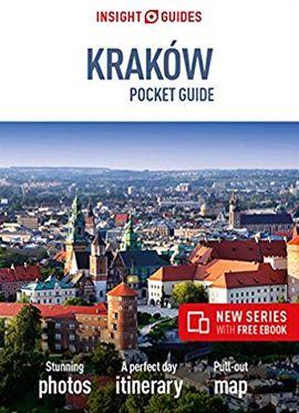 KRAKOW -INSIGHT POCKET GUIDE