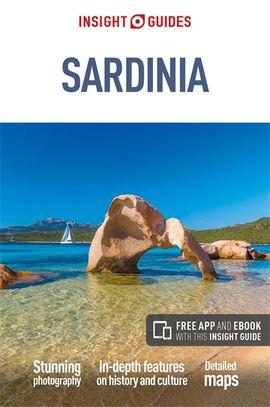 SARDINIA- INSIGHT GUIDES
