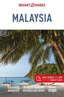 MALAYSIA -INSIGHT GUIDES