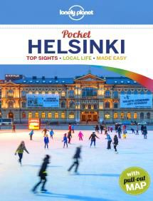 HELSINKI. POCKET -LONELY PLANET