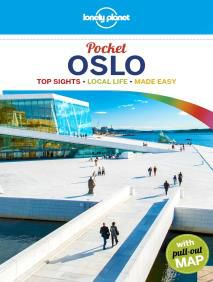 OSLO. POCKET -LONELY PLANET