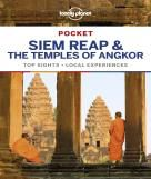 SIEM REAP & THE TEMPLES OF ANGKOR. POCKET -LONELY PLANET