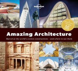 AMAZING ARCHITECTURE -LONELY PLANET