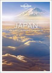 JAPAN. BEST OF -LONELY PLANET