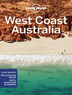 WEST COAST AUSTRALIA -LONELY PLANET