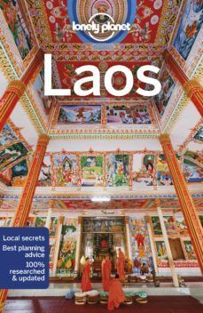 LAOS -LONELY PLANET