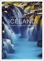 ICELAND, BEST OF -LONELY PLANET