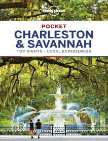CHARLESTON & SAVANNAH. POCKET -LONELY PLANET