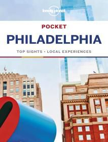 PHILADELPHIA. POCKET -LONELY PLANET