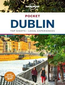 DUBLIN. POCKET -LONELY PLANET