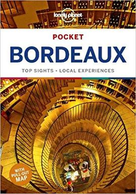 BORDEAUX. POCKET -LONELY PLANET
