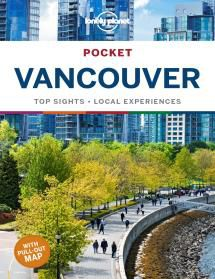 VANCOUVER. POCKET -LONELY PLANET