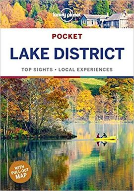 LAKE DISTRICT. POCKET -LONELY PLANET