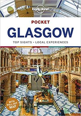 GLASGOW. POCKET -LONELY PLANET