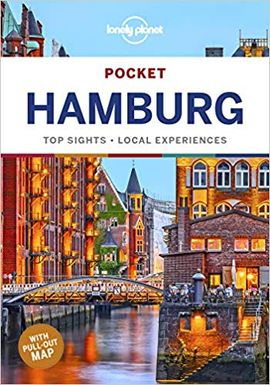 HAMBURG. POCKET -LONELY PLANET