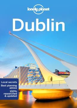 DUBLIN-LONELY PLANET
