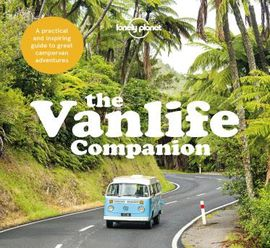 VANLIFE COMPANION, THE -LONELY PLANET