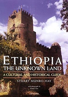 ETHIOPIA. THE UNKNOWN LAND
